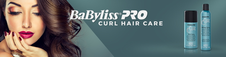 Babyliss Pro Curl Hair Care