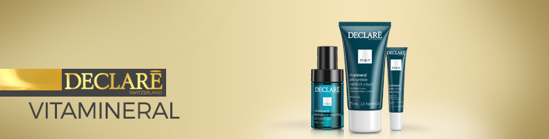 Declar� Vitamineral