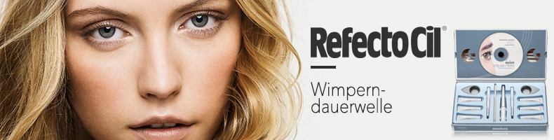 RefectoCil Wimperndauerwelle