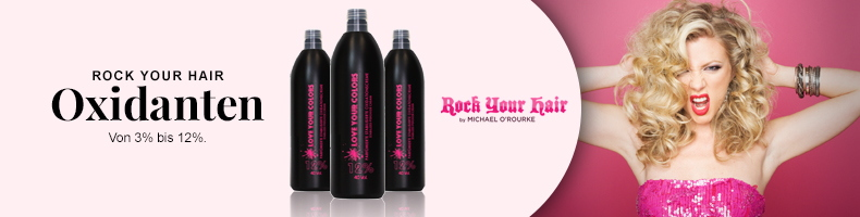 Rock your Hair Oxidanten