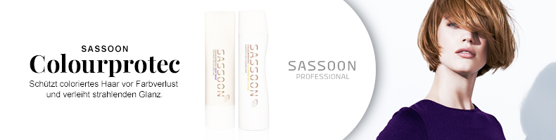 Sassoon Colourprotec
