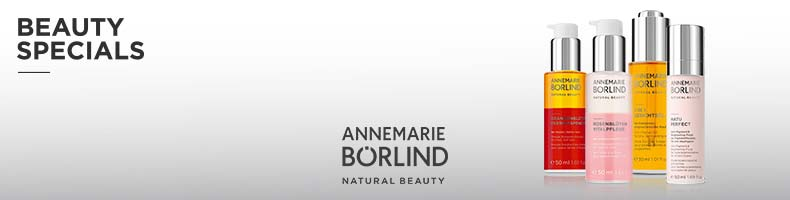 Annemarie Börlind Beauty...
