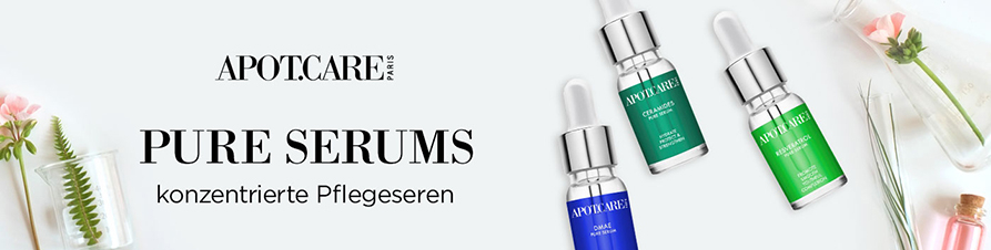 Apot.Care Pure Serums