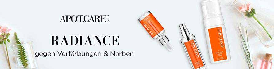 Apot.Care Radiance Collection
