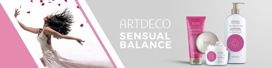 Artdeco Asian Spa Sensual Balance...