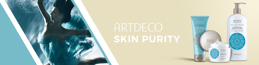 Artdeco Asian Spa Skin Purity steht...
