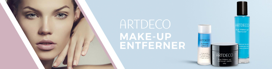 Artdeco Make Up Entferner