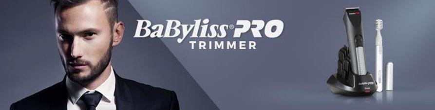 BaByliss Pro Trimmer