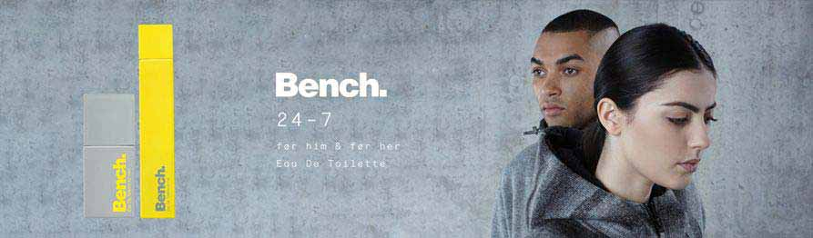 Bench 24/7 for Him  24/7 for Him von...