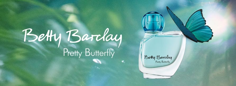 Betty Barclay Pretty Butterfly...