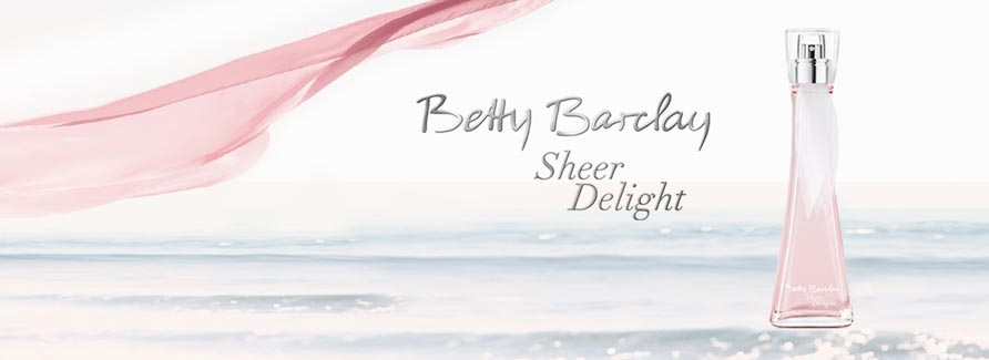 Betty Barclay Sheer Delight  Betty...