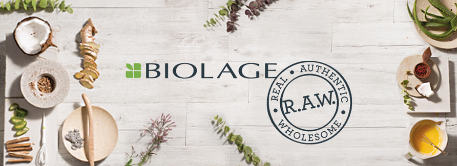 Biolage R.A.W. - Real - Authentic -...