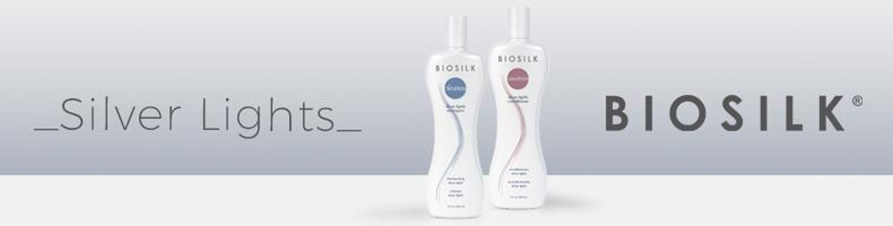 Biosilk Silver Lights