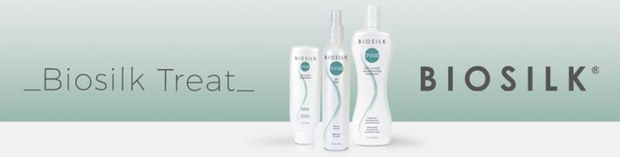 Biosilk Treat