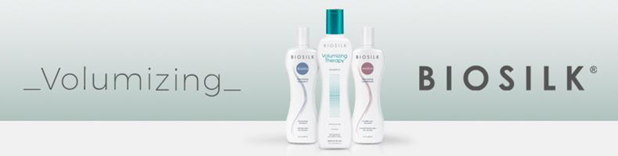 Biosilk Volumizing