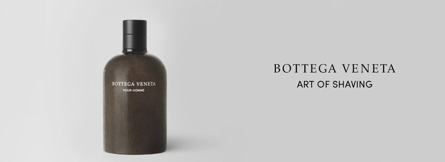 Bottega Veneta Art of Shaving...