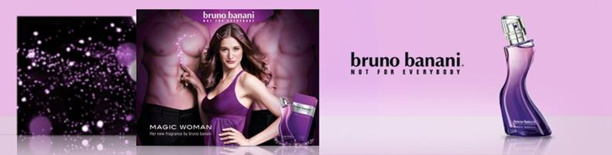 Bruno Banani Magic Woman  Ob...