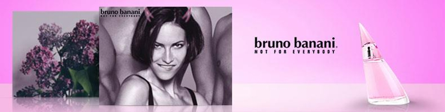 Bruno Banani Woman  Unkonventionell...