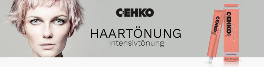 C:EHKO Color Vibration Haartönung