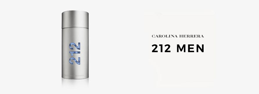 Carolina Herrera 212 Men  212 Men...