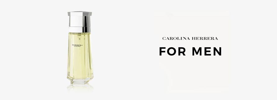 Carolina Herrera For Men  Carolina...