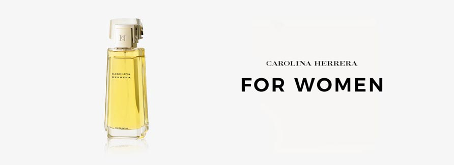 Carolina Herrera For Women  Carolina...