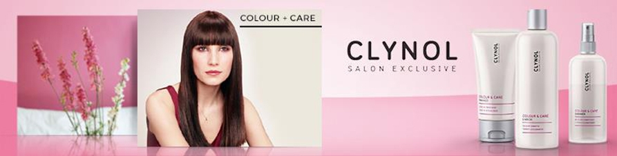 Clynol Colour+ Care