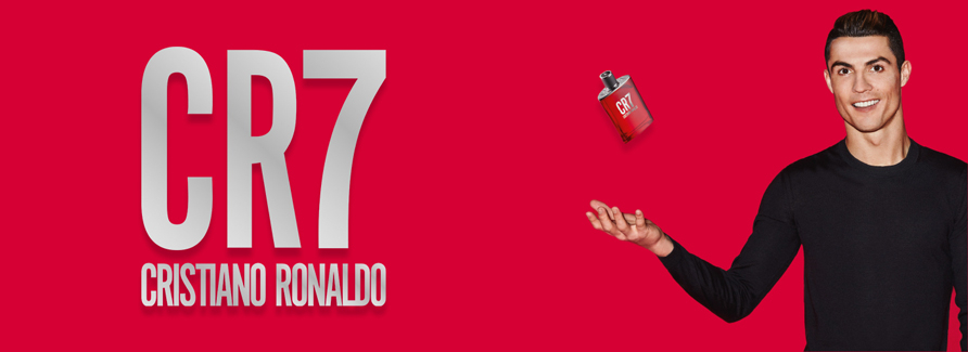 Cristiano Ronaldo | günstig online kaufen | +Gratisproben
