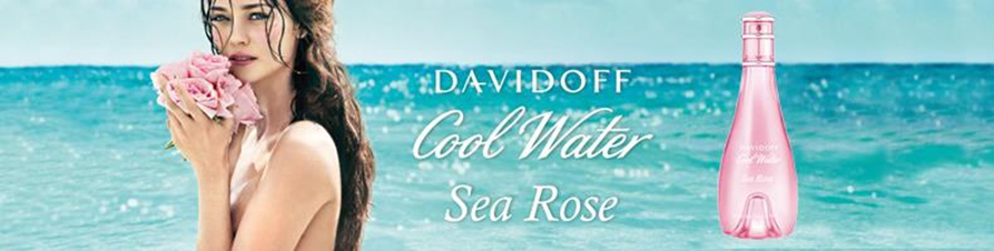 Davidoff  Cool Water  Sea Rose  In...