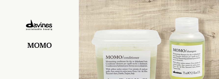 Davines Essential Hair Care Momo