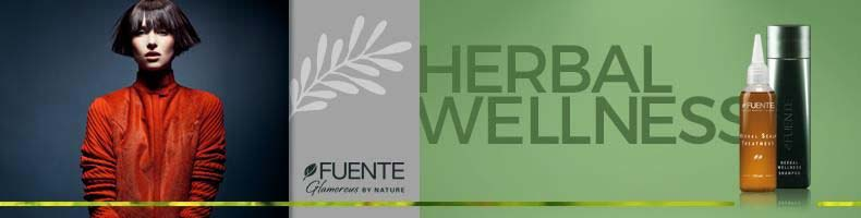 Fuente Herbal Wellness