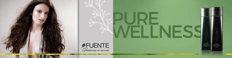 Fuente Pure Wellness