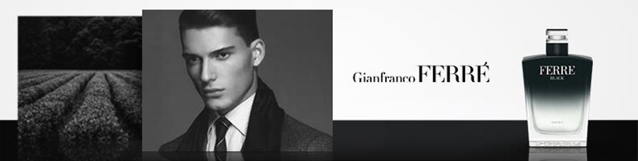 Gianfranco Ferré Black For Men...