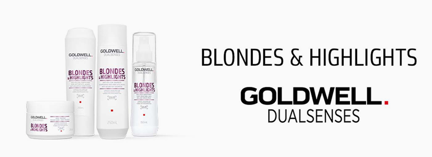 Goldwell Dualsenses Blondes &...