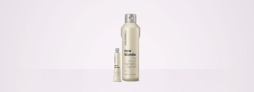 Goldwell New Blonde
