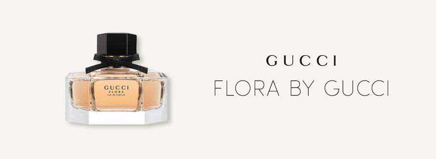 Gucci Flora by Gucci  Flora by Gucci...
