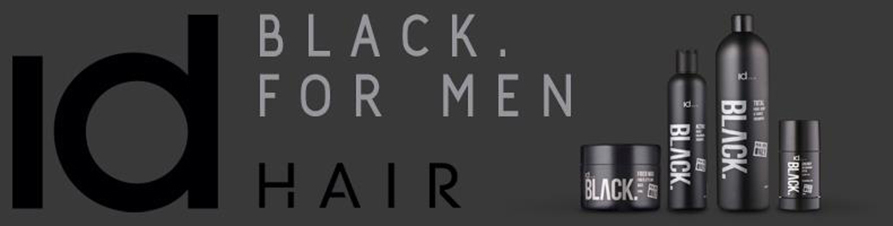 Black for Men
