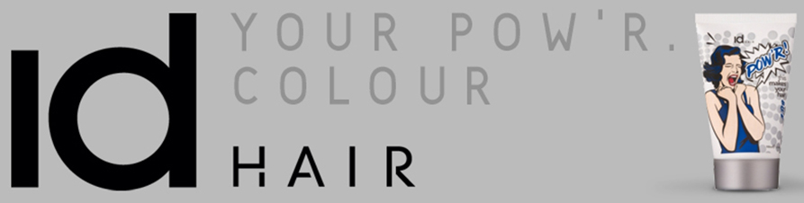 Your Pow'r Colour