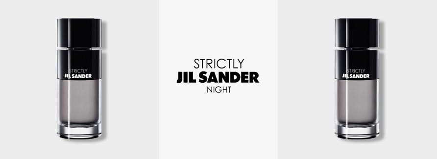 Jil Sander Strictly  Jil Sander...