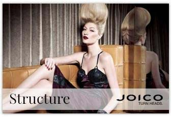 Joico Structure