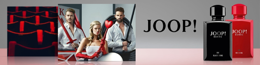 Joop! Homme Kings of Seduction  Mit...