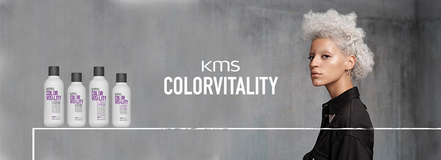 KMS California Colorvitalityn