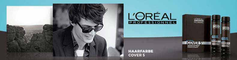 Loreal Professional Cover 5