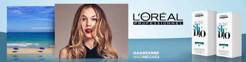Loreal  Professional Majim�ches