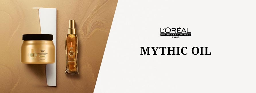 Loreal Mythic Oil