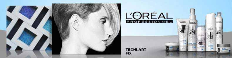Loreal Professional tecni.art Fix
