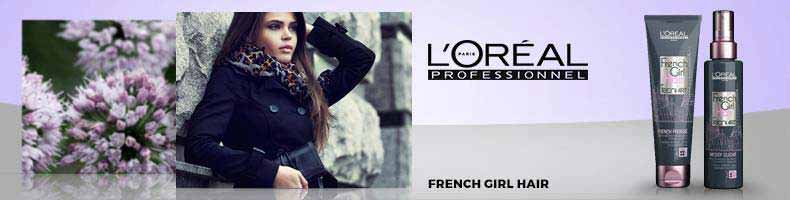 Loreal Tecni.Art French Girl Hair