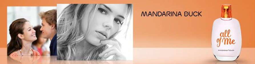 Mandarina Duck All of Me for Her...