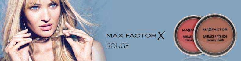 Max Factor Make_Up Rouge