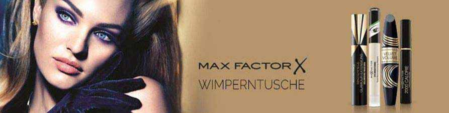 Max Factor Wimperntusche